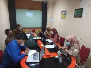 Workshop Penyusunan Kurikulum Internal dengan PPKRP untuk Implementasi MBKM dan OBE